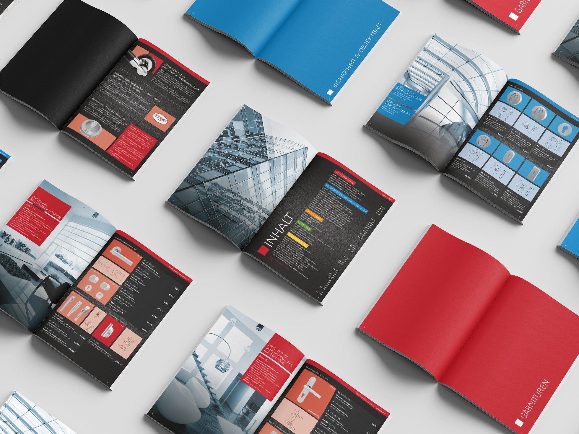 Eurolaton Produkt Katalog